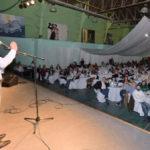 """Vuoto """"es uno de los dirigentes más convocantes del peronismo"""""""
