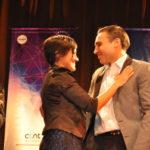 Juan Ignacio Catrimil el primer recibido en contexto de encierro
