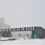 Fábricas de agua y aceite de soja verán luz verde en febrero de 2017