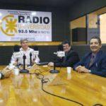 Continúan evaluando la carrera académica de la Facultad Regional Río Grande