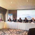 La Comisión de Turismo se reúne en Ushuaia