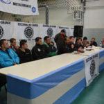 «Tienen como objetivo despoblar Tierra del Fuego»