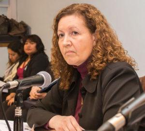 La legisladora Mónica Urquiza realizó un positivo balance de la reunión de comisión de ayer, en la que se comenzó a analizar el proyecto de presupuesto 2017 con la presencia del equipo económico de Bertone y el ministro jefe de gabinete.