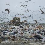 Ingresan 120 toneladas diarias al basural