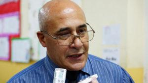"""Bechis, confirmó que """"el total de partidos reconocidos en la provincia es 39. Algunos están al día con la documentación y elección de autoridades."""