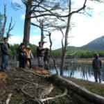 Proyecto Castor: Brindan taller sobre especies exóticas invasoras