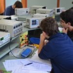 La UTN brindará un curso de Mediciones eléctricas-electrónicas