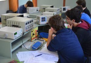 La UTN brindará un curso de Mediciones eléctricas-electrónicas.