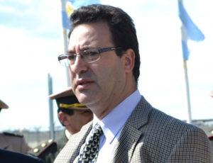 El fiscal federal de Río Grande Marcelo Rappaport dio detalles sobre la causa que investiga la defraudación agravada en concurso con contrabando, de un grupo de personas vinculadas con la liberación anticipada de automóviles afectados a la ley 19640.