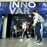 Barañao abrió la exposición INNOVAR 2016