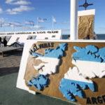 Ushuaia y Río Grande se movilizan por Malvinas