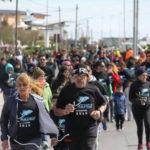 El Maratón por Malvinas tiene nueva fecha