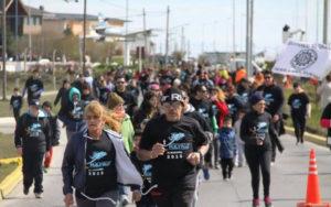 El Maratón por Malvinas se correrá el 20 de noviembre.
