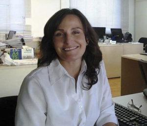 """""""Marketing como herramienta personal"""", a cargo de la reconocida Licenciada Claudia Pérez Marina."""