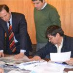 El Municipio de Ushuaia presentó al Concejo el presupuesto 2017