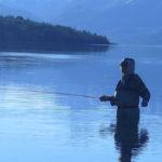 Mañana comienza la temporada de pesca en Tierra del Fuego