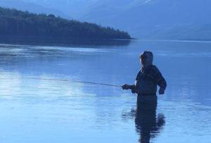 Este martes 1 de noviembre comienza en la provincia la temporada de pesca 2016-2017.