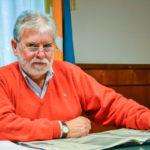 """""""Estamos a disposición del Concejo Deliberante"""", afirmó Souto"""