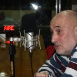Oscar Suárez renunció a Hidrocarburos