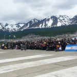 Se viene el 9° Encuentro Internacional Motoviajeros en el Fin del Mundo