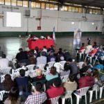 Se concretó un nuevo debate sobre la industria fueguina en la UTN