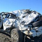 Tragedia sobre la ruta 3: Accidente automovilístico se cobró la vida de un joven