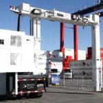 Lagraña aseguró que el Puerto de Ushuaia nunca contó con un escáner para contenedores