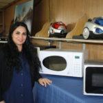 Acuerdo con Cooperativa Renacer: el IPV incluirá microondas en la entrega de viviendas
