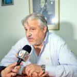 El ministro Carrera adelantó que el PJ irá con candidatos propios