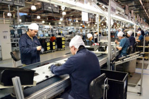Desde la UOM confirmaron que se siguen perdiendo puestos de trabajo.