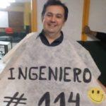 La UTN tiene un nuevo ingeniero industrial