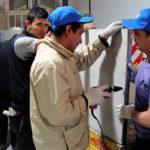 Gobierno, Fundación YPF y la UTN brindaron un curso de formación profesional