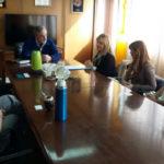 """""""Es necesario seguir apostando a la comunidad científico-técnica de Tierra del Fuego"""""""