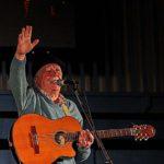Se viene el Festival de Río Grande con la presentación de Walter Buscemi