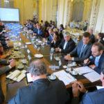 Tierra del Fuego firmó el Compromiso Federal sobre Cambio Climático