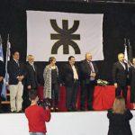 Se realizó el XXVI acto de colación de grado en la UTN