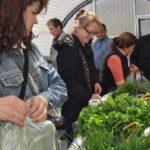 Más de 170 expositores ofrecieron variedad y calidad en el Desafío de Producir