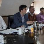 DPOSS anunció obras para la Provincia con previsión al 2018