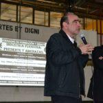 Se puso en marcha en la UTN el ciclo de debate sobre la industria fueguina