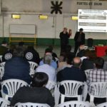 El 5 de diciembre se realizará la última jornada de debate por la industria fueguina