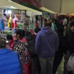 Exitosa muestra de la séptima Expo Mercado Central