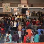 Se realizó el encuentro provincial del Parlamento Juvenil del MERCOSUR