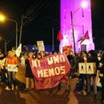 Tierra del Fuego posicionada en segundo lugar en casos de femicidios