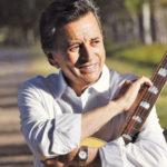 Recital de Palito Ortega en agasajo por el Día de la Madre