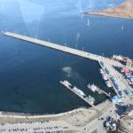 Nación llamó a licitación para la ampliación del Puerto de Ushuaia y Puerto Madryn