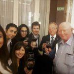 Alumnos de la Regional del Neuquén obtuvieron el Primer Premio de Pre Ingeniería que organiza el CAI