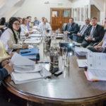 Tribunal de Cuentas detalló deudas del Estado