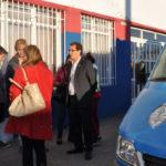 La unidad móvil del DNI atenderá en Río Grande
