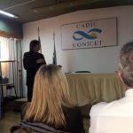 Proyecto franco argentino de cooperación internacional descentralizada