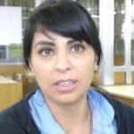 """""""La perspectiva para el año que viene es muy mala"""", afirmó Mónica Acosta"""
